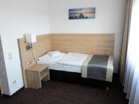 Einzelzimmer, Quelle: (c) Land-gut-Hotel Zum Alten Forsthaus