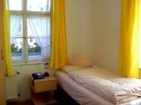 Einzelzimmer, Quelle: (c) Landgasthof Lichterhof