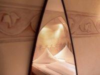 Einzelzimmer, Quelle: (c) Mittelalterliches Hotel Arthus