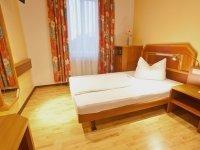 Einzelzimmer, Quelle: (c) Seebauer Hotel Gut Wildbad