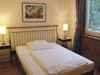Einzelzimmer, Quelle: (c) Hotel Alsterblick
