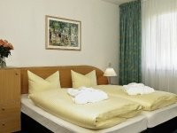 Einzelzimmer, Quelle: (c) Werrapark Resort Hotel Frankenblick