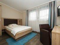 Komfort Einzelzimmer, Quelle: (c) Brühl's Hotel Trapp