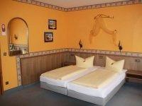 Einzelzimmer, Quelle: (c) Seehof Netzen Hotel&Restaurant Betriebs GmbH