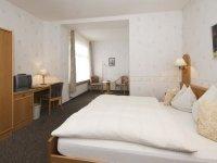 Einzelzimmer, Quelle: (c) AKZENT Hotel Seehof Baltrum