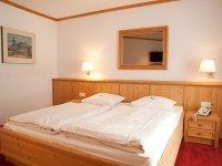 Einzelzimmer, Quelle: (c) AKZENT Hotel Deutsche Eiche