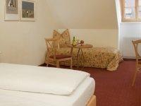 Einzelzimmer, Quelle: (c) Hotel Althof RETZ