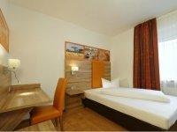 Einzelzimmer Komfort, Quelle: (c) Hotel zur Post