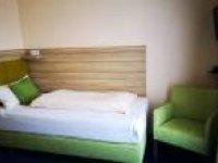 Einzelzimmer, Quelle: (c) Hotel-Restaurant Jöckel