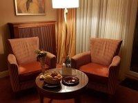 Einzelzimmer, Quelle: (c) Hotel Gran Belveder am Timmendorfer Strand