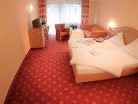 Einzelzimmer, Quelle: (c) Hotel BelVital