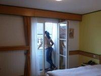 Einzelzimmer, Quelle: (c) Hotel Stadt Naumburg
