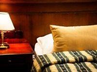 Einzelzimmer, Quelle: (c) Golf Hotel Morris