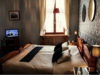 Einzelzimmer, Quelle: (c) Hotel Morris Ceská Lípa