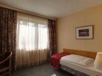 Einzelzimmer, Quelle: (c) Hotel Am Tierpark