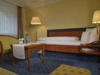 Classic-Einzelzimmer, Quelle: (c) Ringhotel Celler Tor