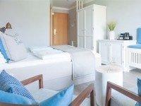 Einzelzimmer, Quelle: (c) Hotel Am MedemUfer