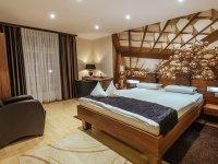 Einzelzimmer, Quelle: (c) Akzent Hotel Tietmeyer