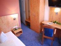 Einzelzimmer, Quelle: (c) Hotel - Gasthof zur Rose
