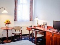 Einzelzimmer, Quelle: (c) Traditionshotel Wilder Mann
