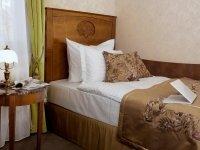 Einzelzimmer, Quelle: (c) Palmenwald Hotel Schwarzwaldhof