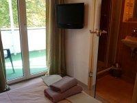 Einzelzimmer, Quelle: (c) Hotel Kapelle Bad Liebenstein