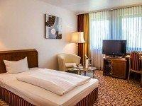 Einzelzimmer, Quelle: (c) Landhaus Hotel Waitz