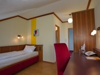 Einzelzimmer, Quelle: (c) Hotel Deutsches Haus