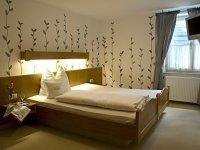 Einzelzimmer, Quelle: (c) Hotel Landgasthof Fischer