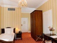 Einzelzimmer, Quelle: (c) Heliopark Hotels & Alpentherme