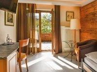 Classic Einzelzimmer, Quelle: (c) Hotel Terrassenhof