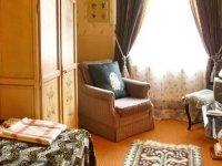 Einzelzimmer, Quelle: (c) Schloss Frauenmark