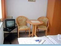 Einzelzimmer, Quelle: (c) Hotel/Gästehaus Vierenstraße