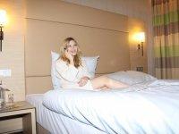 Einzelzimmer, Quelle: (c) AKZENT Hotel Stadt Bremen