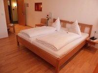 Einzelzimmer, Quelle: (c) mD-Hotel Restaurant Bauer