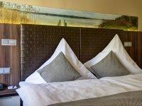 Einzelzimmer, Quelle: (c) NordWest-Hotel Am Badepark