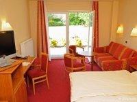 Einzelzimmer, Quelle: (c) mD-Hotel Wittensee Schützenhof