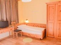 Einzelzimmer, Quelle: (c) mD-Hotel Rothenburger Hof