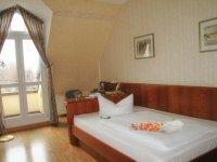 Einzelzimmer, Quelle: (c) Resort Gutshof Sparow GmbH