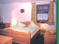 Einzelzimmer, Quelle: (c) Berghotel Greifensteine