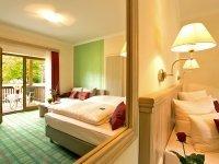 Einzelzimmer, Quelle: (c) Hotel Kloster Nimbschen