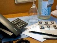 Einzelzimmer, Quelle: (c) Hotel-Restaurant ROEMER