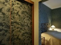 Einzelzimmer, Quelle: (c) Hotel Restaurant Snorrenburg