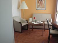 Einzelzimmer, Quelle: (c) Hotel Fürstenhof Reutlingen