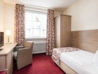 Einzelzimmer Romantik, Quelle: (c) Romantik-Hotel Zum Stern