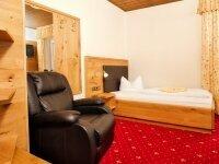 Einzelzimmer, Quelle: (c) Hotel zum Hirschen
