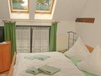 Einzelzimmer, Quelle: (c) Ferienhof Alte Schmiede