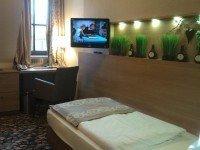 Einzelzimmer, Quelle: (c) Spundloch - das Hotel & Weinrestaurant