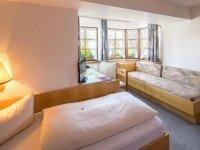 Einzelzimmer, Quelle: (c) Hotel-Landgasthof Zum Schildhauer