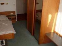 Einzelzimmer, Quelle: (c) Hotel Hahnenkamp